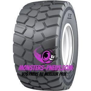Pneu Nokian CT Bas 650 55 26.5 177 D Pas cher chez Monsters Pneus
