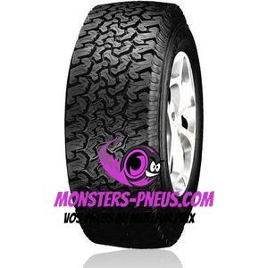 pneu auto Blackstar Globetrotter pas cher chez Monsters Pneus