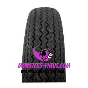pneu auto Camac CD-110 pas cher chez Monsters Pneus