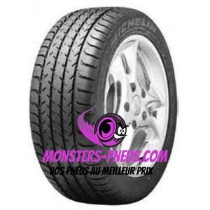 Pneu Michelin Pilot SX MXX3 205 55 16 91 ZR Pas cher chez Monsters Pneus