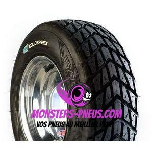 Pneu Goldspeed Tyres Race C9205 70 0 10 27 N Pas cher chez Monsters Pneus