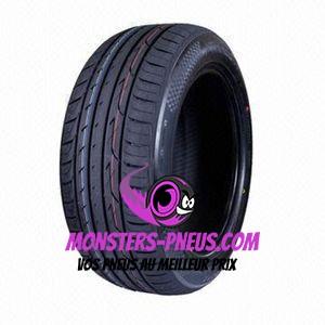 Pneu Three-A P606 245 40 17 95 W Pas cher chez Monsters Pneus
