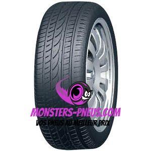 Pneu Lanvigator CatchPower 235 45 17 97 W Pas cher chez Monsters Pneus