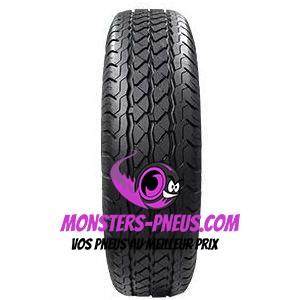 Pneu Lanvigator Mile MAX 155 0 12 88 Q Pas cher chez Monsters Pneus