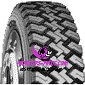Pneu Michelin XZT 8.5 0 17.5 121 L Pas cher chez Monsters Pneus