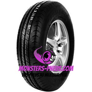 Pneu Linglong R701 135 80 13 74 N Pas cher chez Monsters Pneus