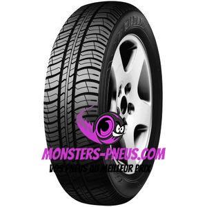 Pneu Kleber Viaxer 165 65 13 77 T Pas cher chez Monsters Pneus