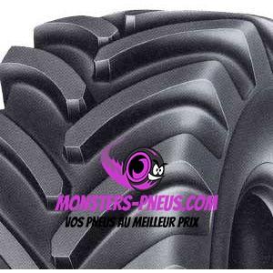 Pneu Michelin X M 47 495 70 24 155 G Pas cher chez Monsters Pneus