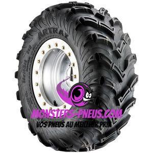 Pneu Artrax AT-1307 Mud Trax 25 10 12 40 N Pas cher chez Monsters Pneus