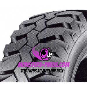 Pneu Michelin Xzsl 425 75 20 167 A2 Pas cher chez Monsters Pneus
