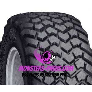 Pneu Michelin Cargo X BIB 560 60 22.5 161 D Pas cher chez Monsters Pneus
