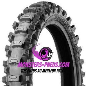 Pneu Michelin Starcross MS2 2.5 0 12 36 J Pas cher chez Monsters Pneus