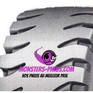 Pneu Michelin X Mine D2 29.5 0 29   Pas cher chez Monsters Pneus