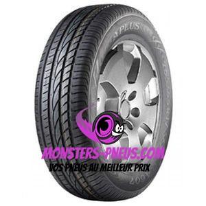 Pneu Aplus A607 305 35 20 107 V Pas cher chez Monsters Pneus