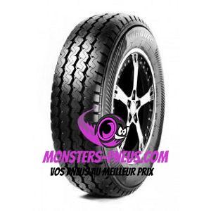 Pneu Torque TQ02 155 0 12 88 Q Pas cher chez Monsters Pneus