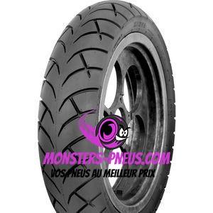 pneu moto Kenda K671 Cruiser pas cher chez Monsters Pneus