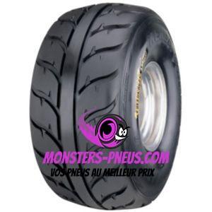 Pneu Kenda K547 Speed Racer 19 8 8 24 N Pas cher chez Monsters Pneus