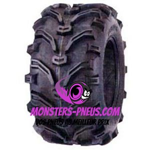Pneu Kenda K299 Bear Claw 25 12.5 9   Pas cher chez Monsters Pneus