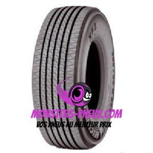 Pneu Michelin XF 445 70 22.5 175 A8 Pas cher chez Monsters Pneus