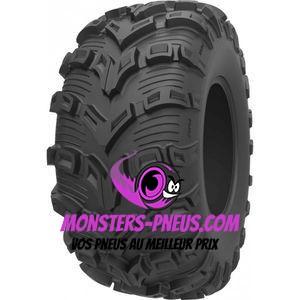 pneu quad Kenda K592 Bear Claw EVO pas cher chez Monsters Pneus
