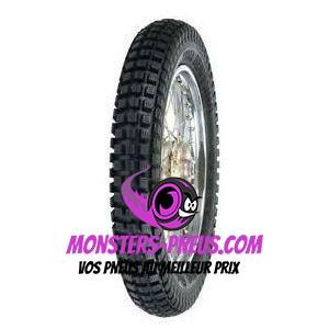 Pneu VEE-Rubber VRM-308 Trial 250 0 19 41 L Pas cher chez Monsters Pneus