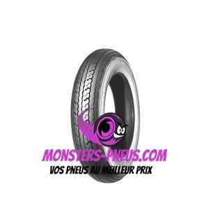pneu moto Shinko SR550 pas cher chez Monsters Pneus