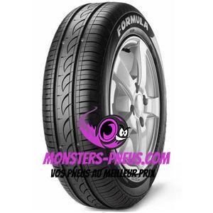 Pneu Ceat Formula Energy 185 65 14 86 H Pas cher chez Monsters Pneus