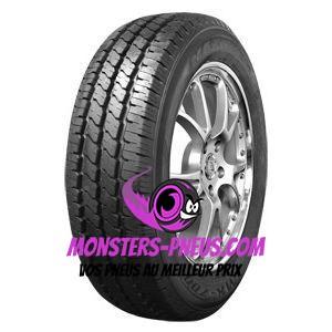 Pneu Maxtrek MK700 175 80 13 97 S Pas cher chez Monsters Pneus