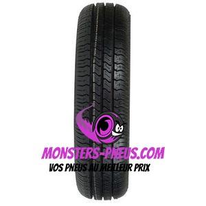 Pneu VEE-Rubber VTR-313 125 0 12 63 S Pas cher chez Monsters Pneus