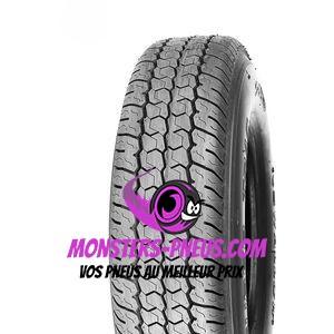 Pneu Deli Tire S255 6 0 12 78 D Pas cher chez Monsters Pneus