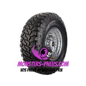 Pneu Maxtrek Mud trac 35 12.5 15 113 Q Pas cher chez Monsters Pneus