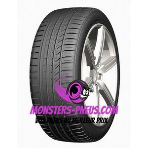Pneu Kinforest KF550 245 35 19 93 W Pas cher chez Monsters Pneus