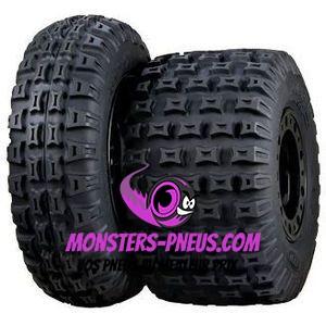 Pneu ITP Quadcross MX PRO/MX Lite 20 6 10 42 F Pas cher chez Monsters Pneus