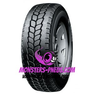 Pneu Nortenha N-ICE 225 65 16 112 R Pas cher chez Monsters Pneus