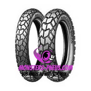 pneu moto Michelin Sirac pas cher chez Monsters Pneus