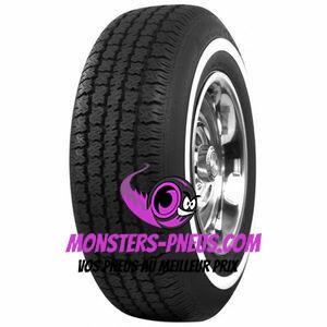 Pneu American Classic American Classic 205 75 15 96 S Pas cher chez Monsters Pneus