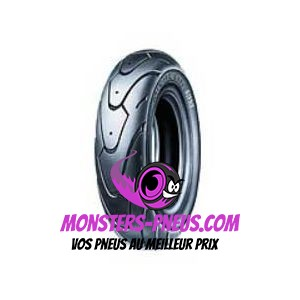 Pneu Michelin Bopper 130 90 10 61 L Pas cher chez Monsters Pneus