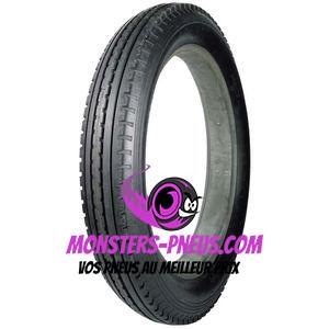 Pneu Excelsior Black 4.5 0 18   Pas cher chez Monsters Pneus