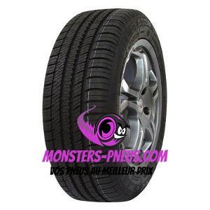 Pneu King Meiler AS1 175 65 14 86 T Pas cher chez Monsters Pneus
