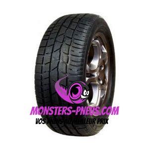 Pneu King Meiler WT83+ 225 50 17 98 H Pas cher chez Monsters Pneus