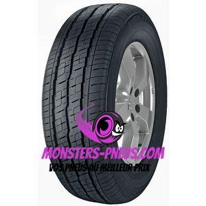 Pneu Avon Avanza AV11 215 75 16 116 R Pas cher chez Monsters Pneus