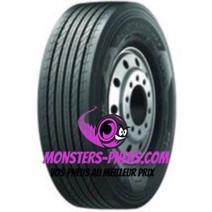 Pneu Hankook AL10+ 355 50 22.5 156 L Pas cher chez Monsters Pneus