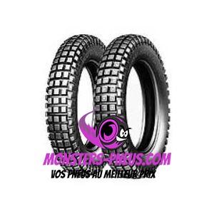 Pneu Michelin Trial Competition X 11 4 0 18 64 M Pas cher chez Monsters Pneus