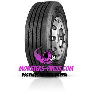 Pneu Pirelli FH:01 Energy 315 80 22.5 158 L Pas cher chez Monsters Pneus