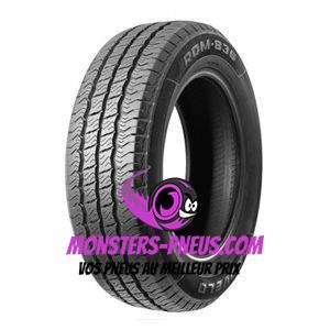 pneu auto Rovelo RCM-836 pas cher chez Monsters Pneus