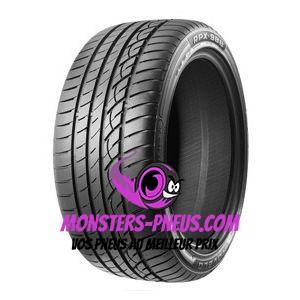 Pneu Rovelo RPX-988 195 45 15 78 V Pas cher chez Monsters Pneus