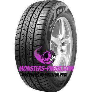 pneu auto Linglong GreenMax Winter VAN pas cher chez Monsters Pneus