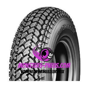 Pneu Michelin ACS 2.75 0 9 35 J Pas cher chez Monsters Pneus