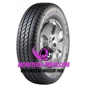 Pneu Aplus A867 225 65 16 112 T Pas cher chez Monsters Pneus