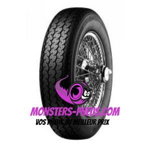 Pneu Vredestein Sprint Classic 6.4 0 13 87 S Pas cher chez Monsters Pneus